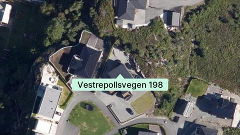 Sjeldent salg i Øygarden kommune - denne boligen ble kjøpt for 8.250.000 kroner