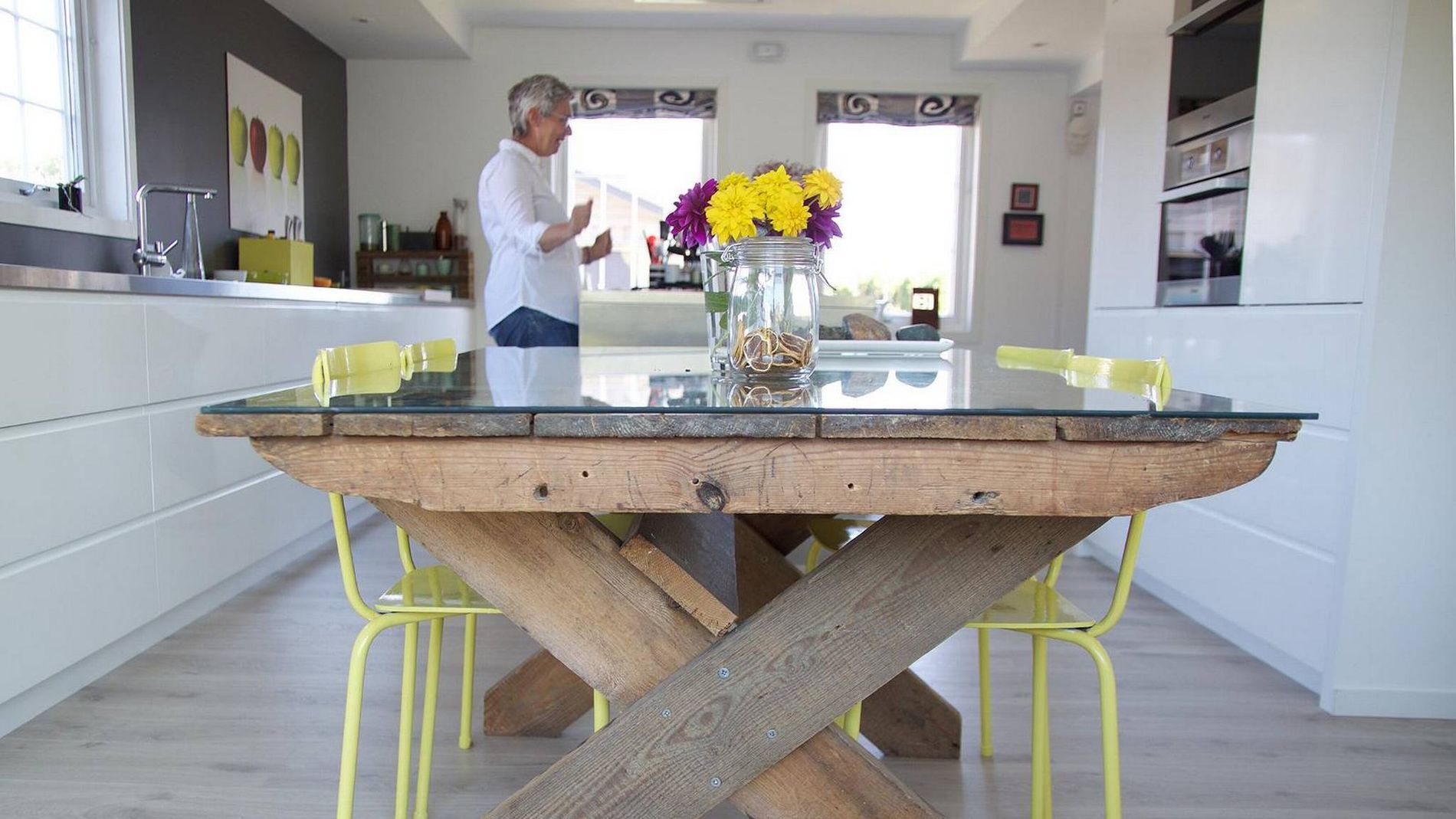 Leie bord oslo – La oss bygge et hus