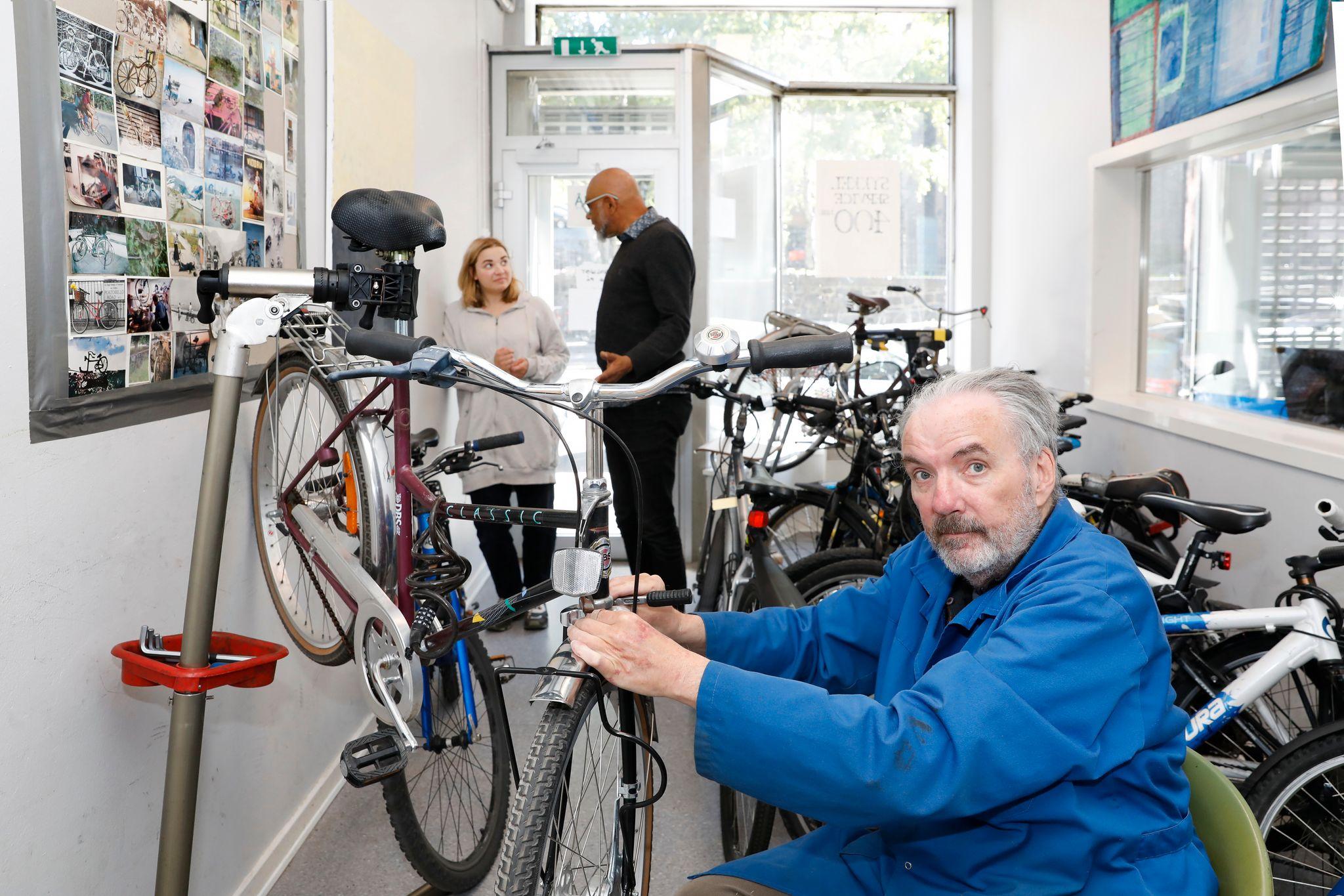 Oslo Høyre: – Ikke en kommunal oppgave å betale for å reparere syklene til folk som har jobb