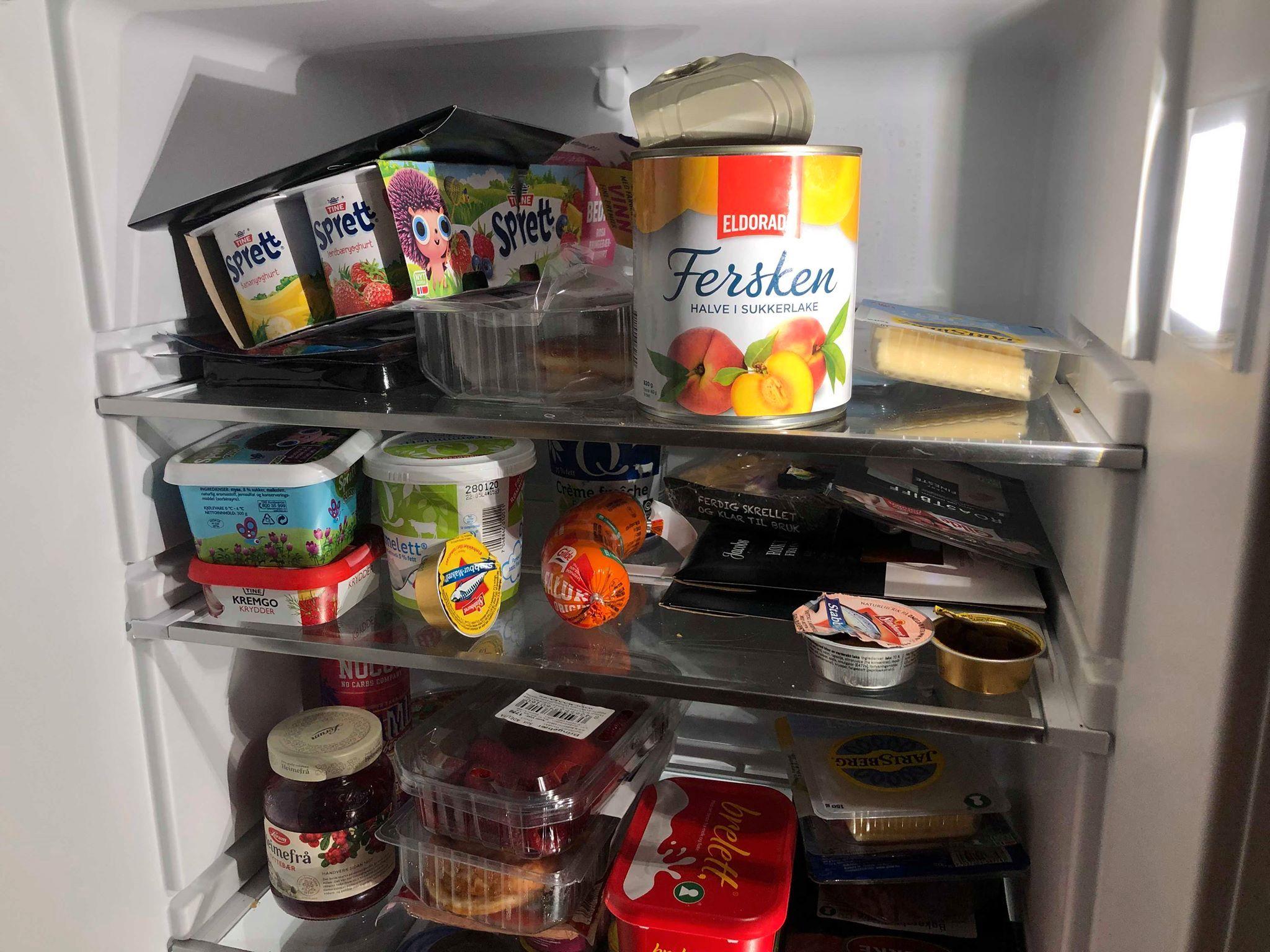 Hvor Lenge Kan Kylling Ligge I Kjøleskapet