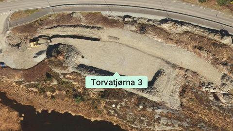 Rekkehus i Skogsvåg gikk for 2.990.000 kroner. Sammenlign med andre salg i nærheten.