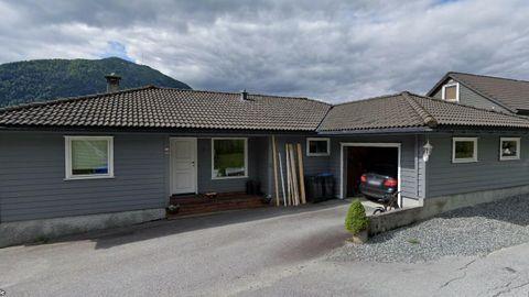Sjeldent salg i Sunnfjord - dette er månedens dyreste bolig