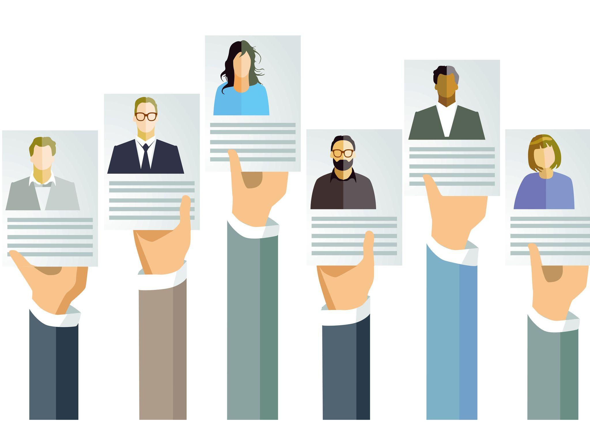 Ny jobb neste år? Her er fem ting du bør gjøre allerede nå