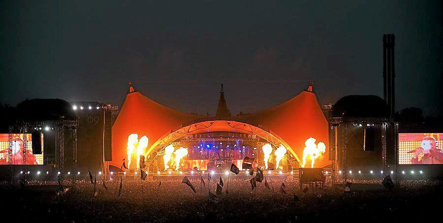 Syv grunner til at Roskilde er verdens beste festival
