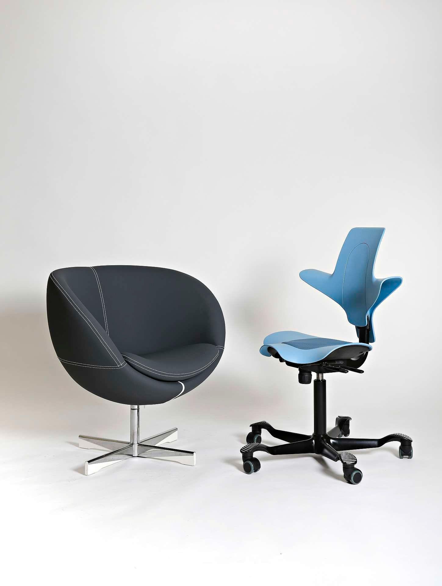 Nyttige hjelpemidler for eldre: Denne stolen ser kanskje