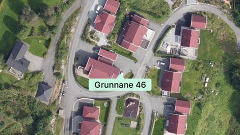Grunnane 46 har fått nye eiere. Dette kostet boligen.