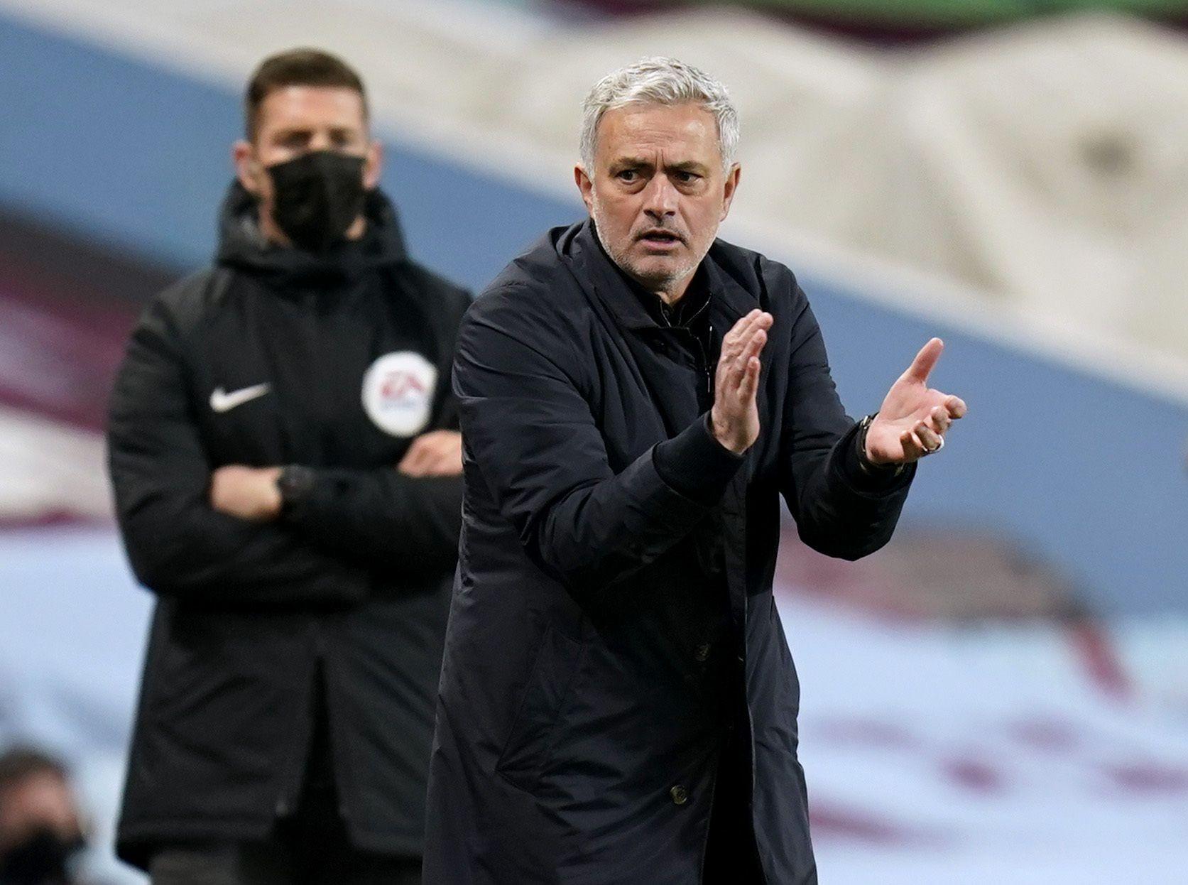 Mourinho overtar Roma – ekspert er positiv