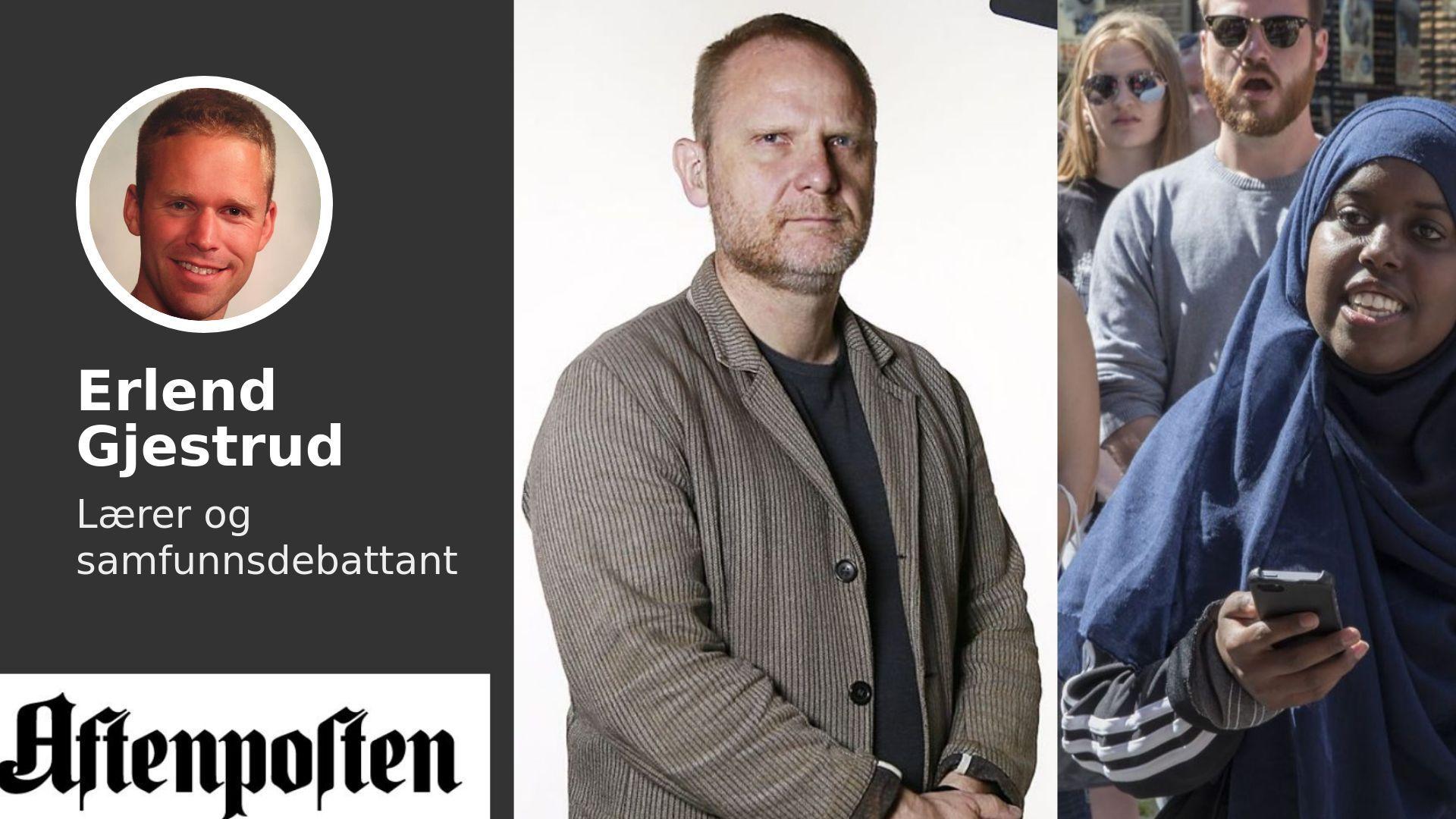 Eivind Trædal, Anders Behring Breivik (og Lars Gule)   Resett