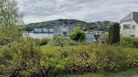 Dette er en av de dyreste boligene på Os siste året