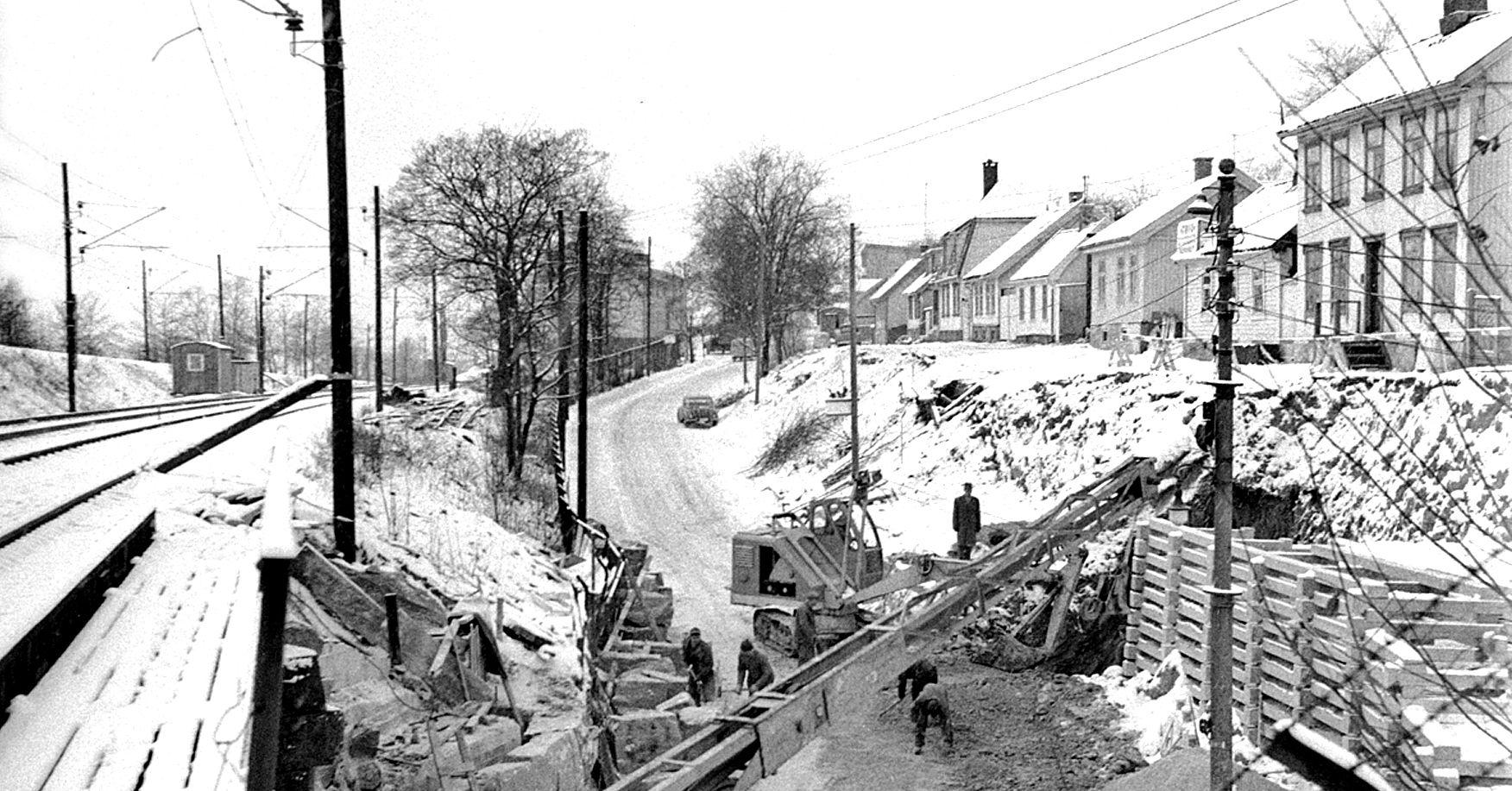 Ingen seier varer evig i Oslos byutvikling