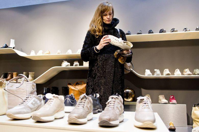 eksklusive sko norge