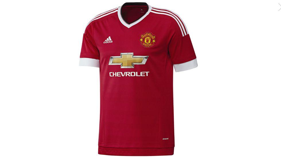 2015 2016 Barcelona bort Nike fotball skjorte | Fruugo NO