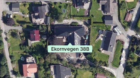 En av månedens dyreste. Villa bikker 10-millionersgrensen på Skjold.