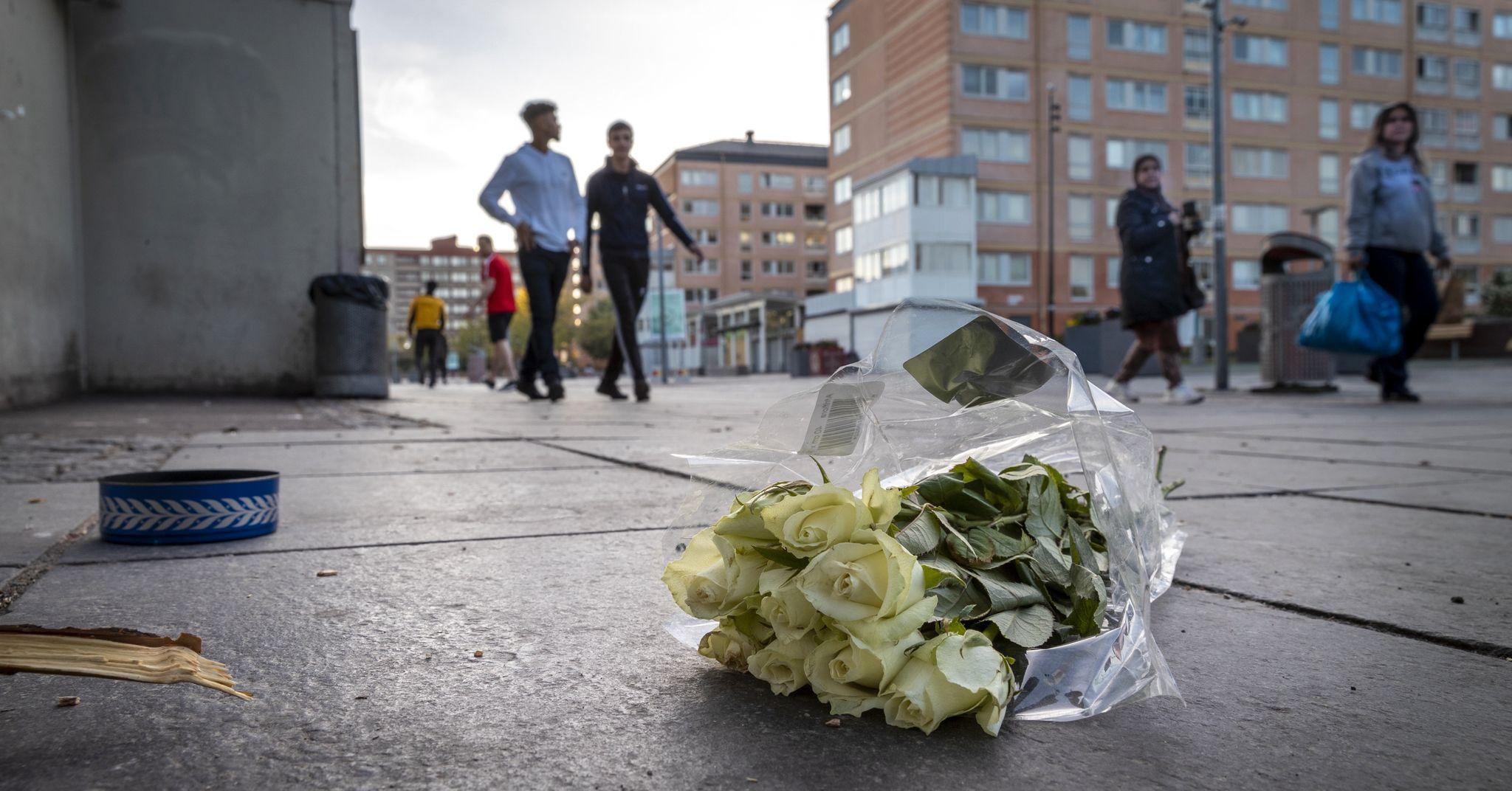 I den svenske forstaden styrer klanene. Da rundt 100 menn gikk løs på hverandre, fryktet naboene krig.