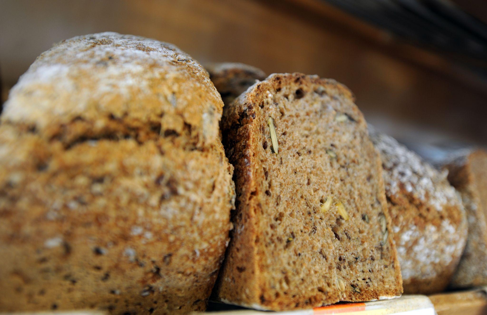 Ukens grønne tips: Vi kaster tre brød i sekundet. Lag heller noe godt med det tørre brødet.