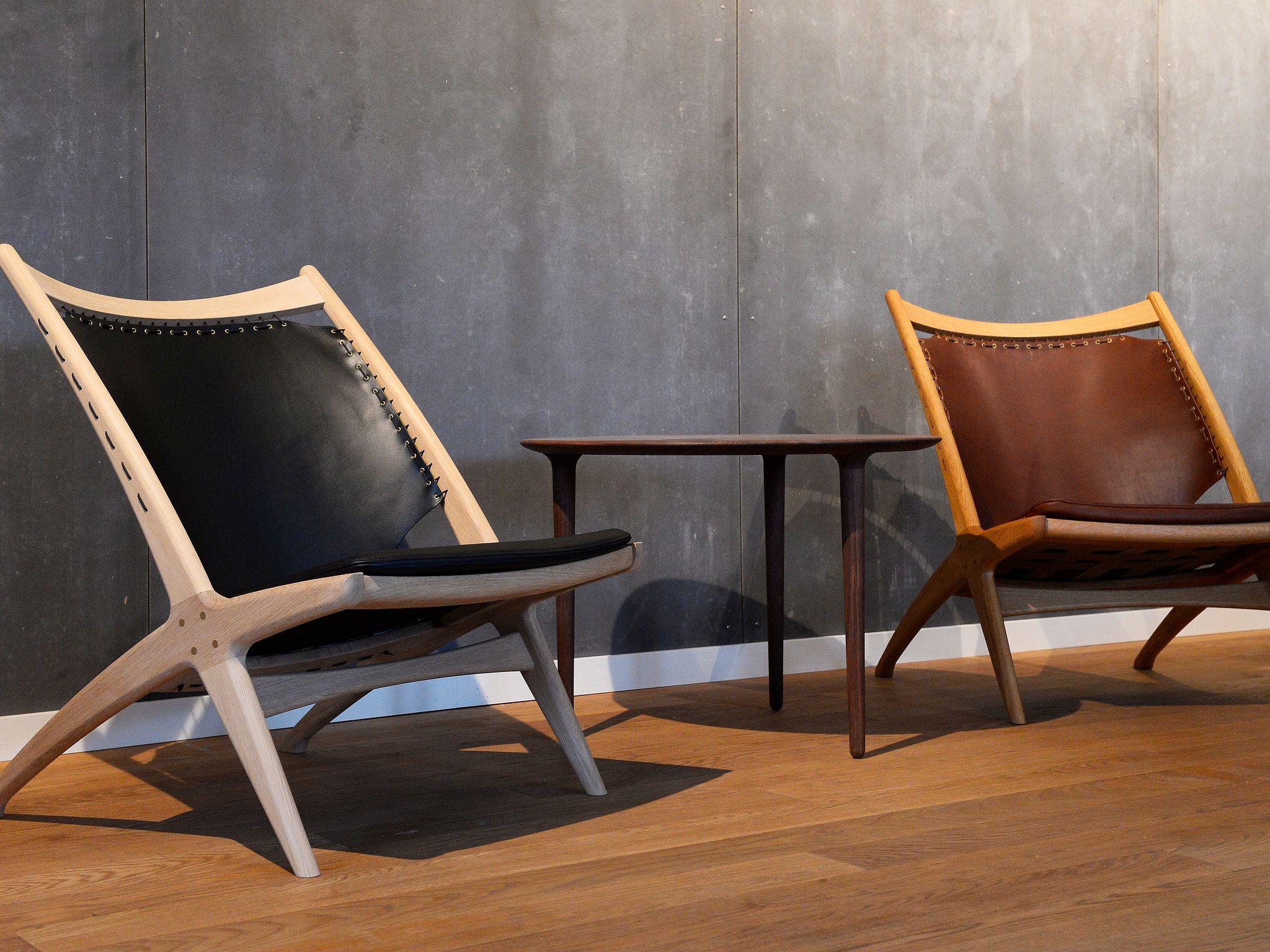 Den lokale møbelprodusenten solgte 330 stoler før de selv