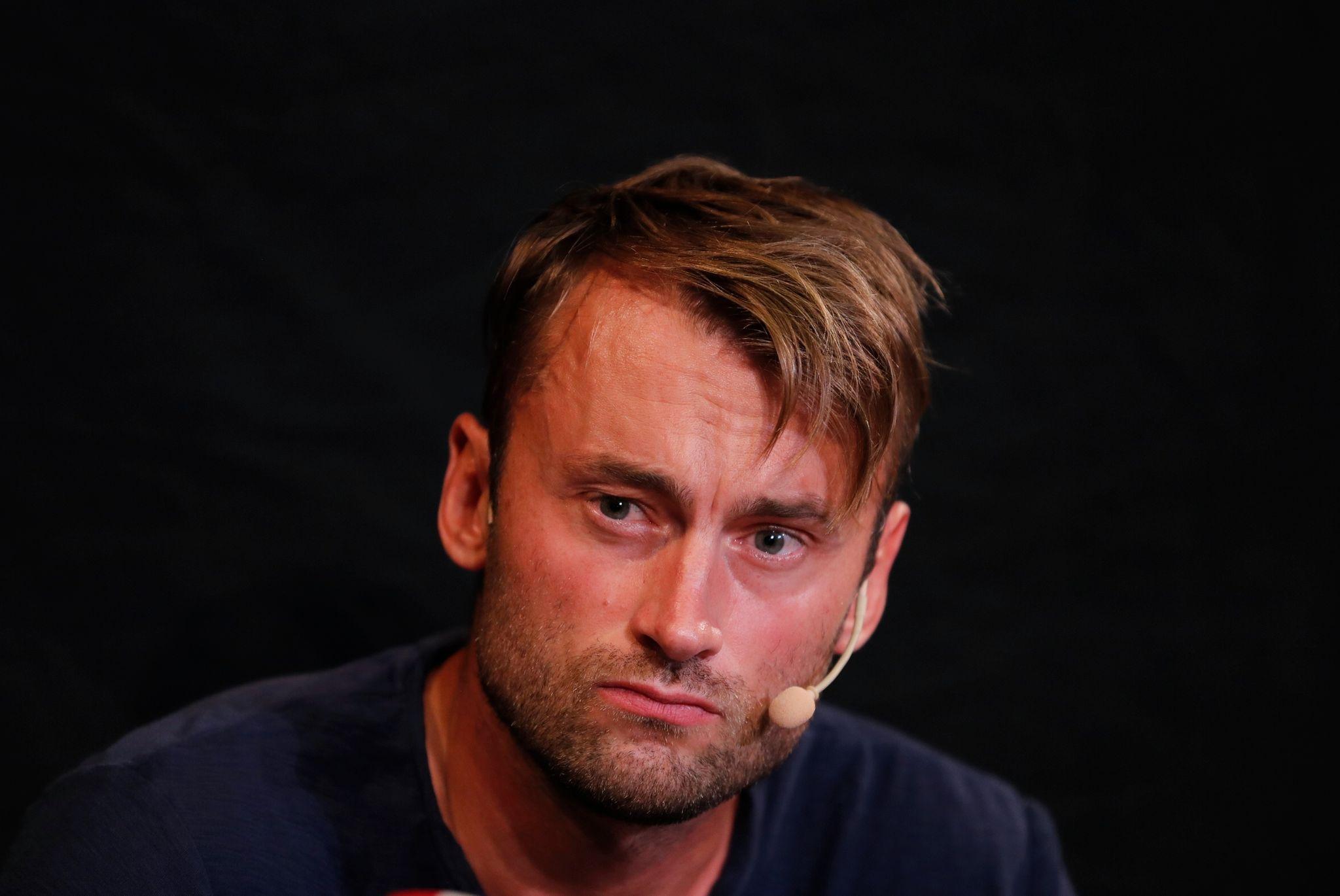 Northug var ikke ruset da politiet stoppet han Norge