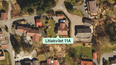 Nye eiere til eiendommen i Litlakvilet på Fjell
