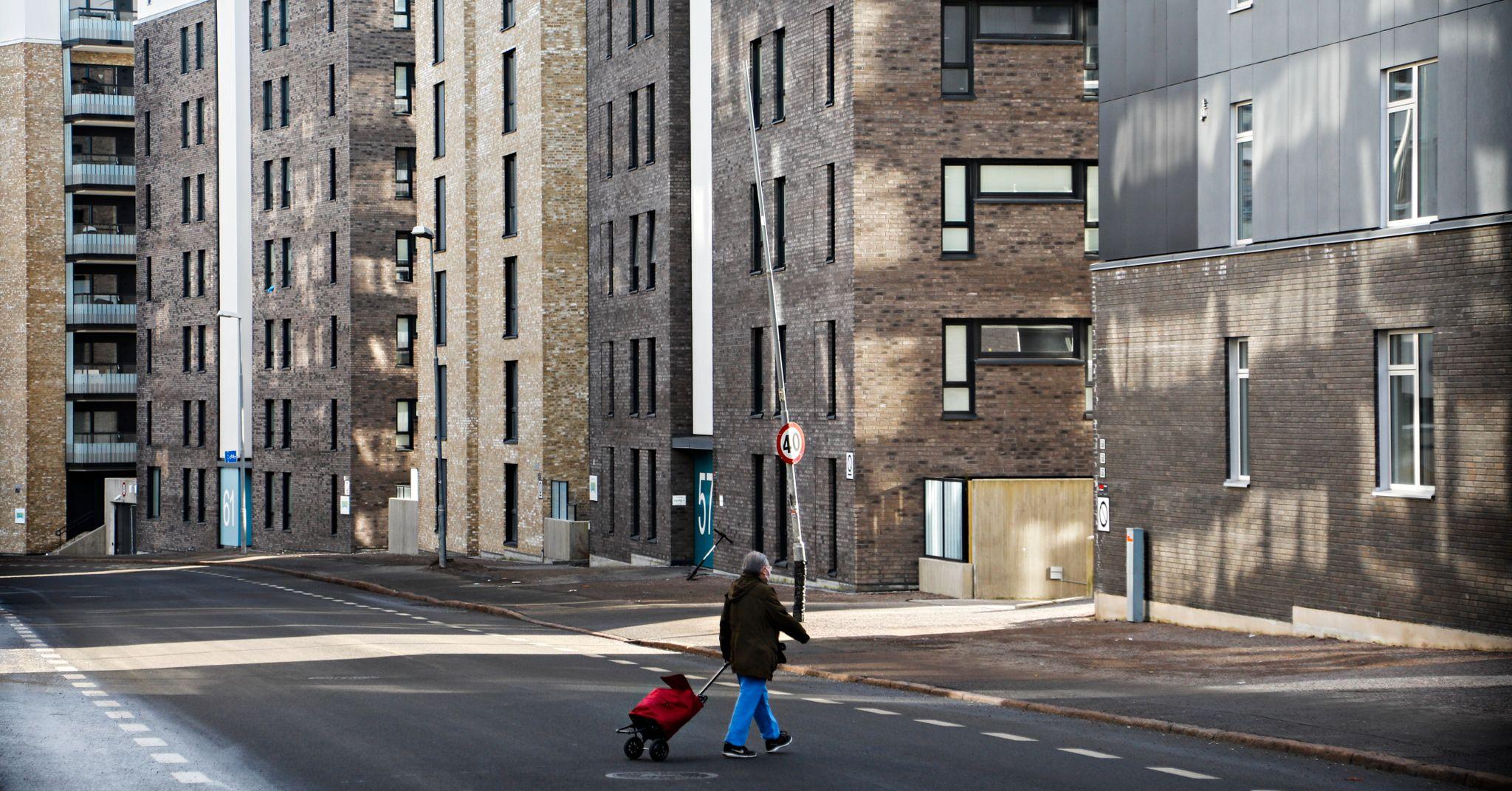Dansk byutvikler slakter boligbyggingen i Oslo: – Jeg ble sjokkert!