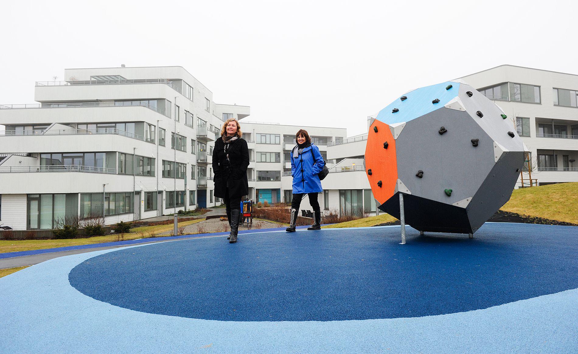 Stavanger Kommune Tjente 70 Millioner Kroner Pa Viking Flytting