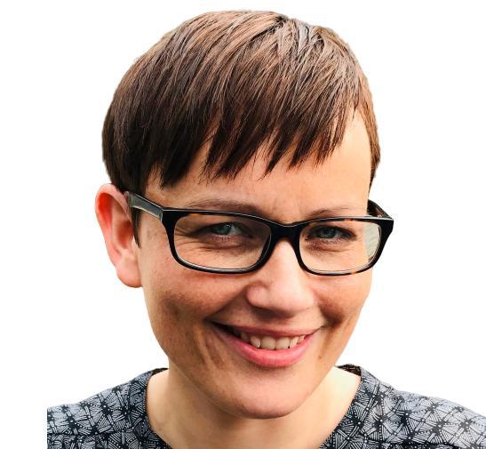 Kathrine Sund-Henriksen