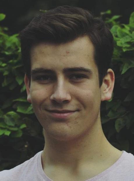Fredrik Iversen (20)