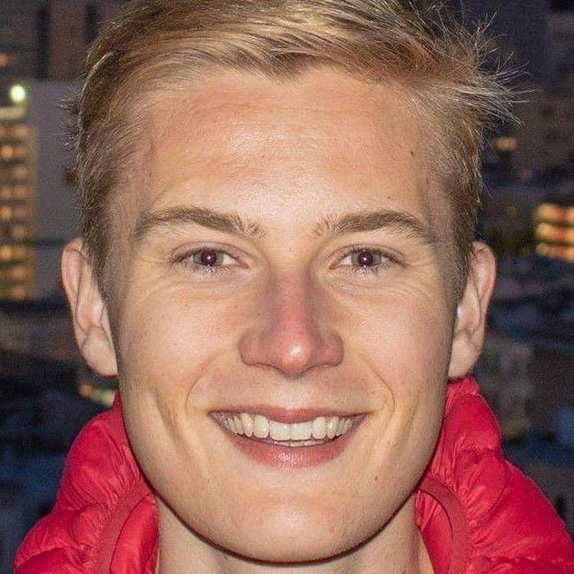 Peter Grinde-Hollevik