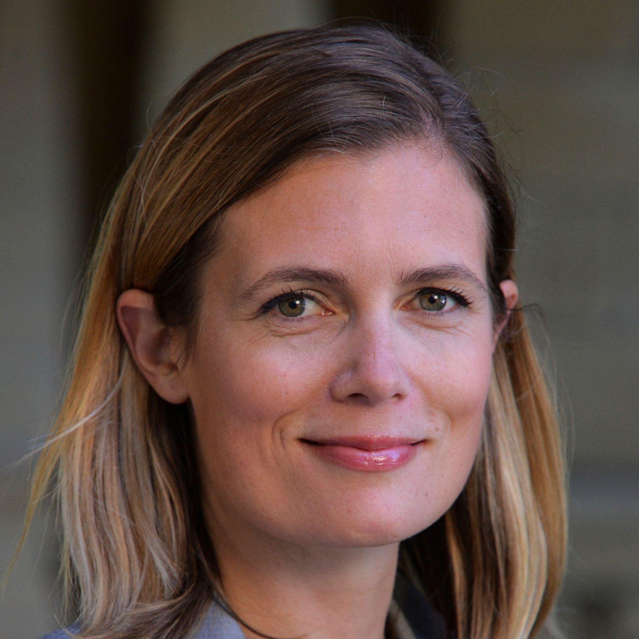 Kristin Ven Bruusgaard