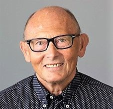 Reidar Almås
