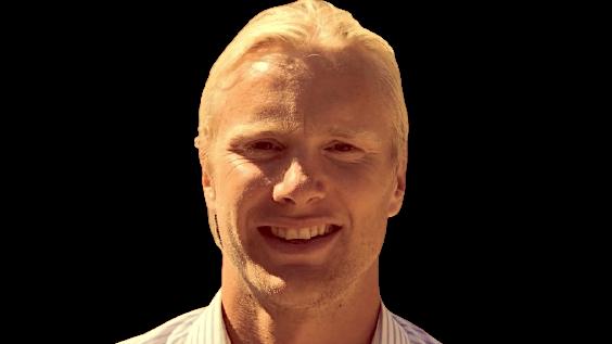 Eirik Garnås