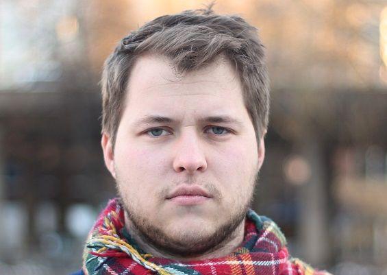 Fredrik Hope