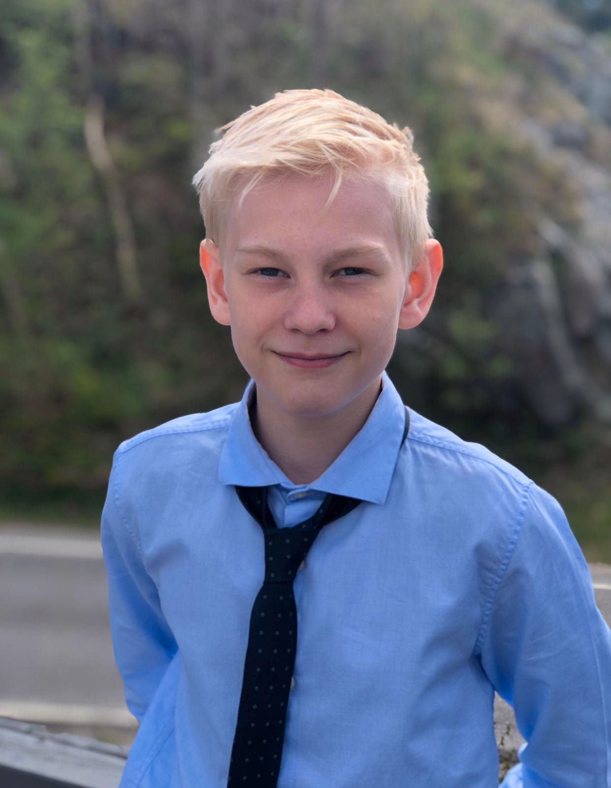 Lucas Vlek Nilsen (13)
