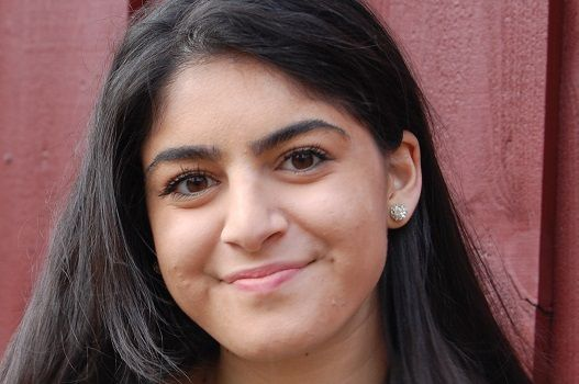 Sayna Etminan
