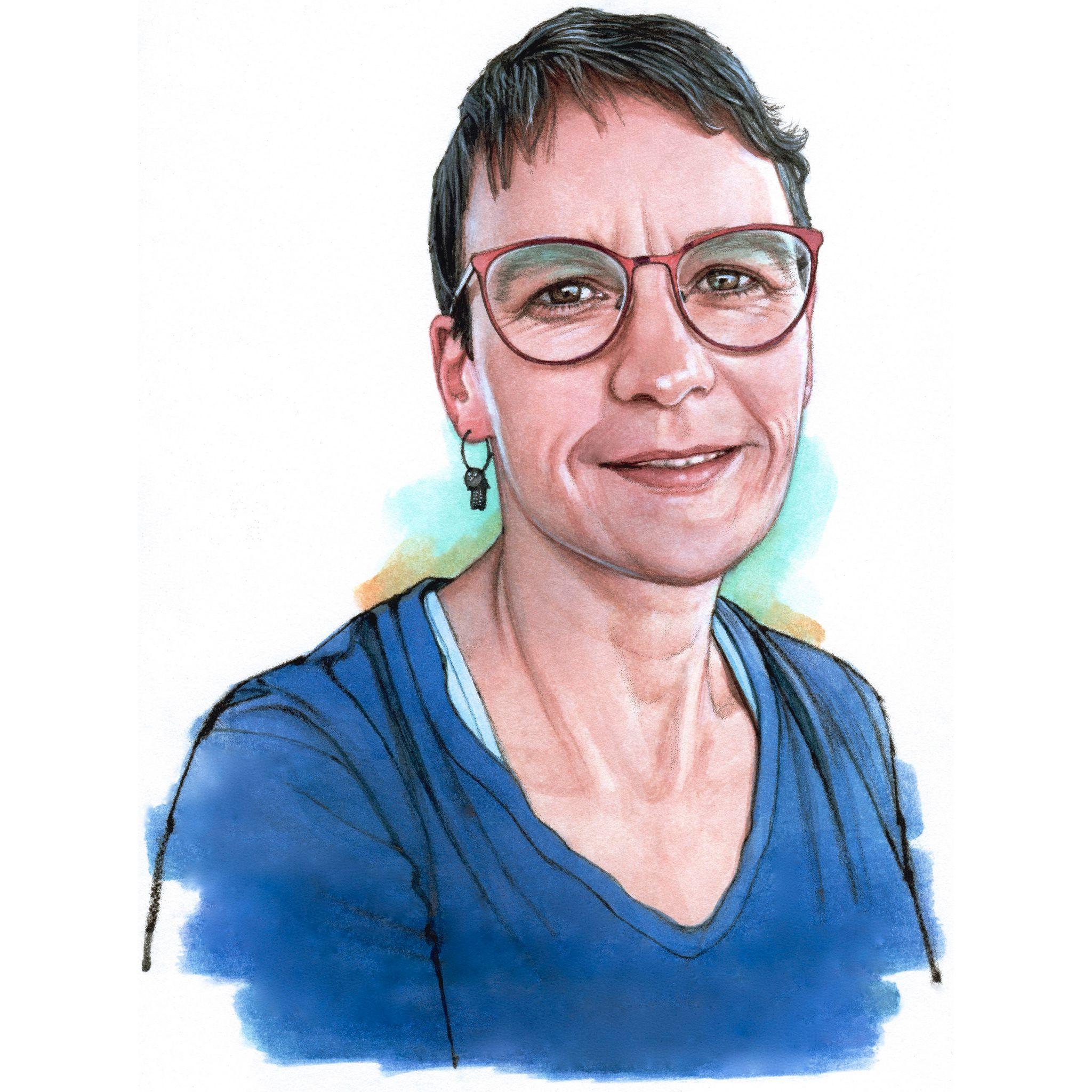 Guri Fjeldberg