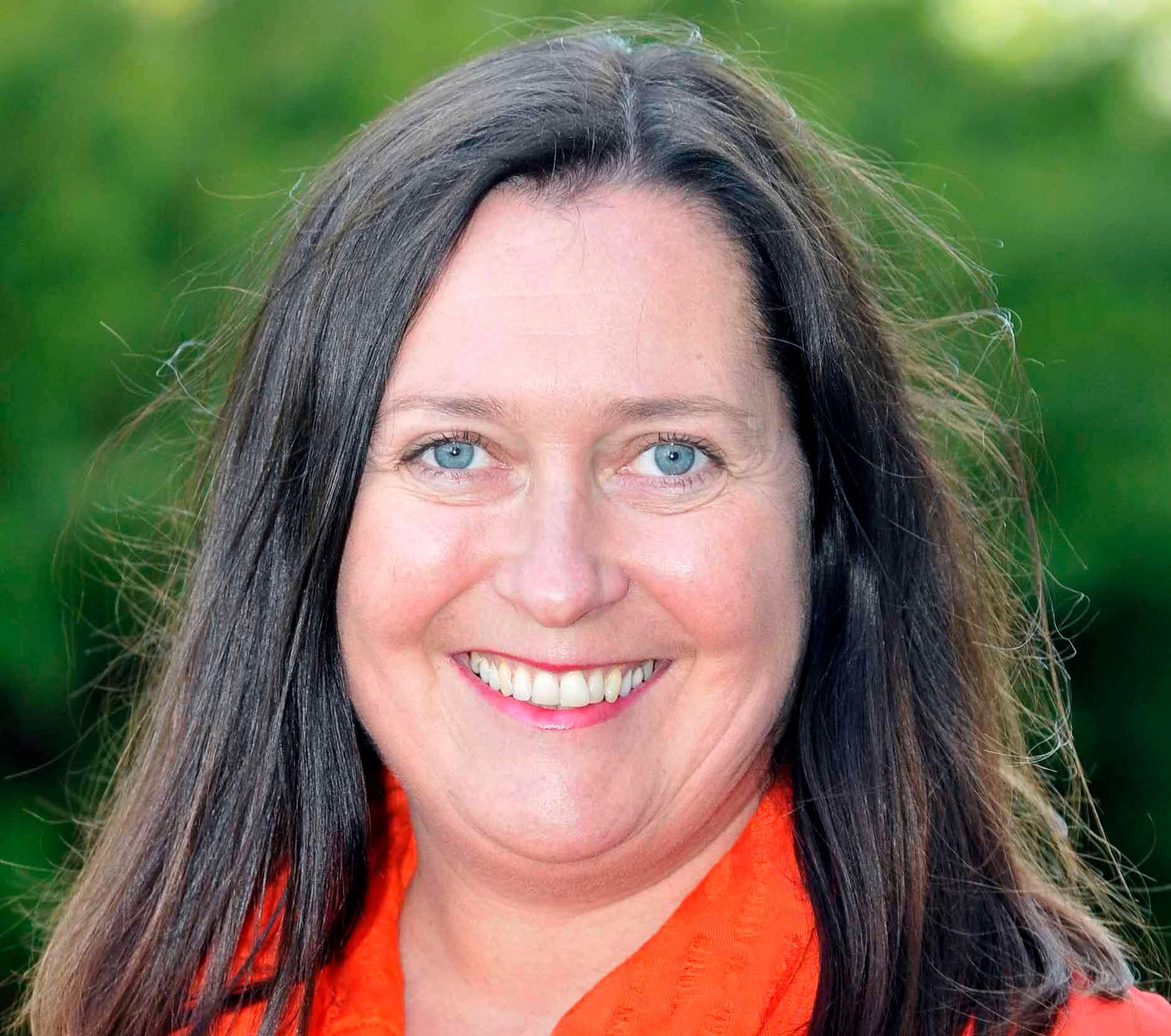 Marie Storhaug