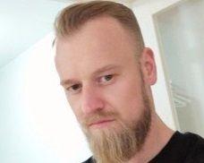 Ole Helvig Svebestad