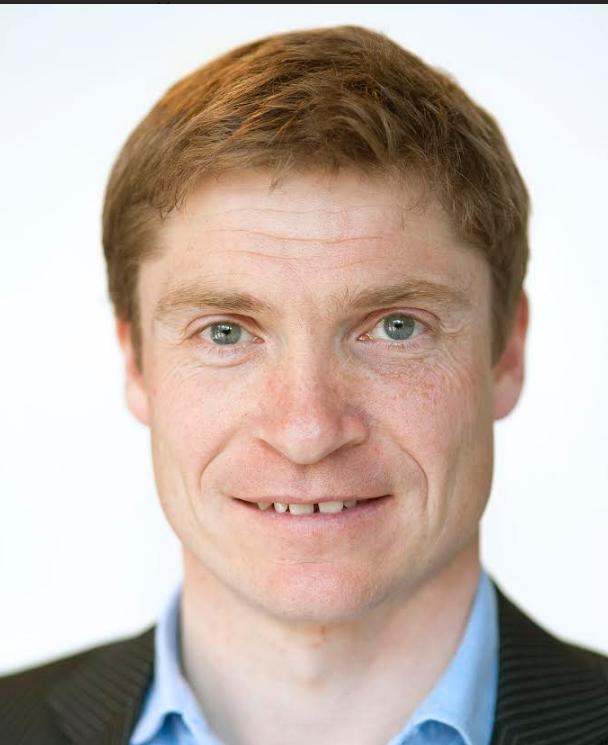 Harald Borgebund