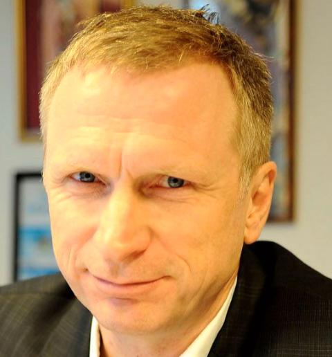 Morten Gjelten