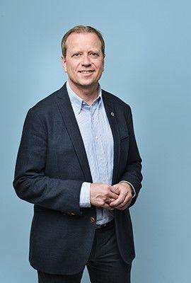 Gustav Sædberg