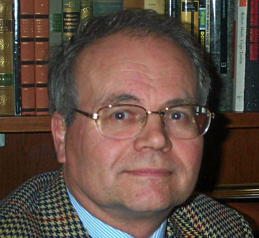Ulrik Fredrik Malt