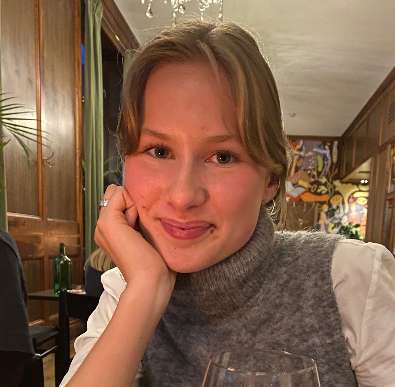 Edel Granborg (19)