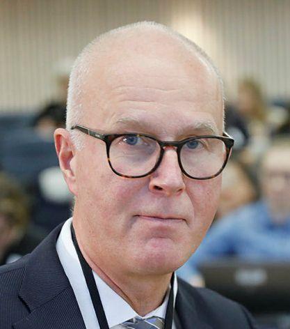 Bjørn Guldvog