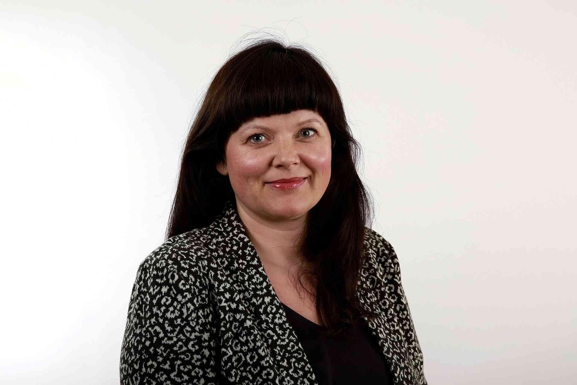 Karen Tjernshaugen