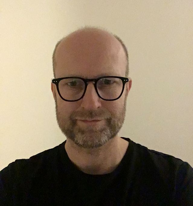 Petter Bae Brandtzæg