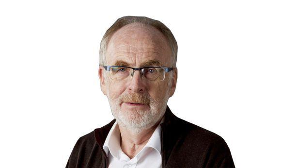Aftenpostens Kommentator Ola Bernhus