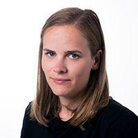 Ragnhild Sofie Selstø