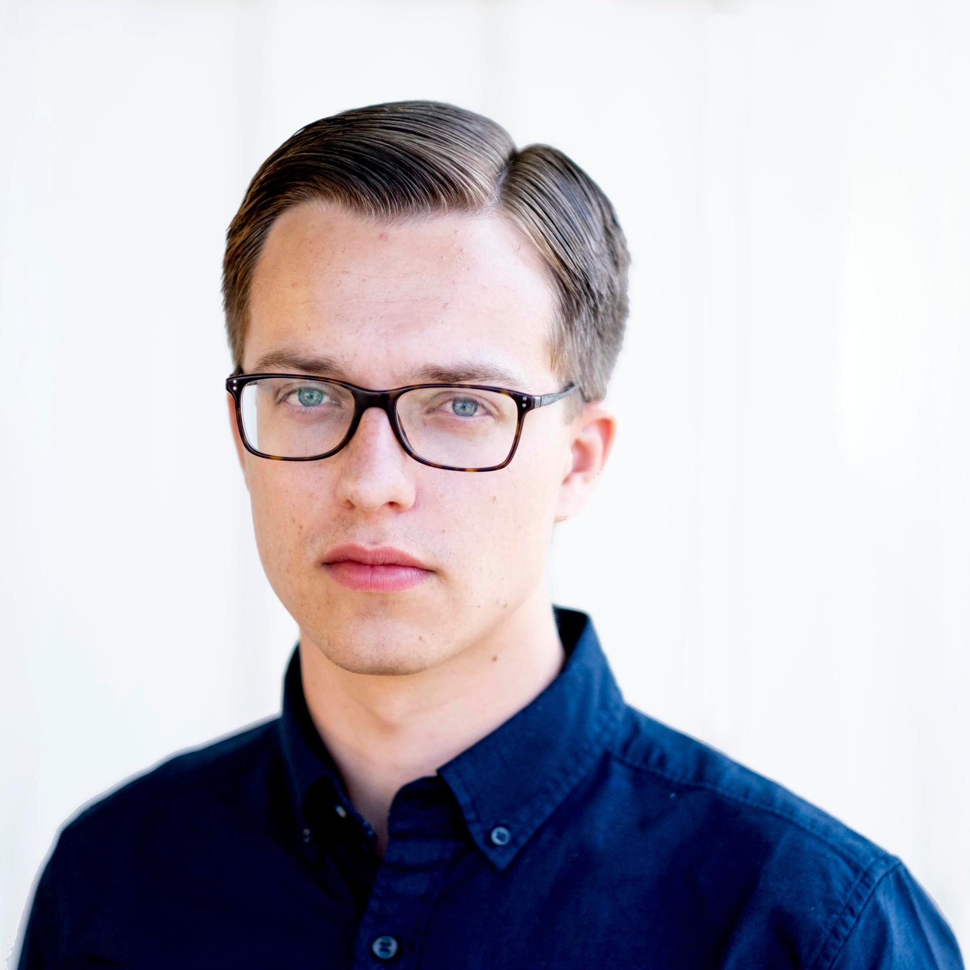 Marius Wiig Holmen