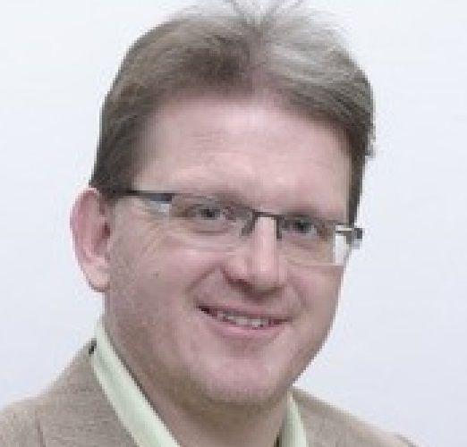 Øyvind Revheim