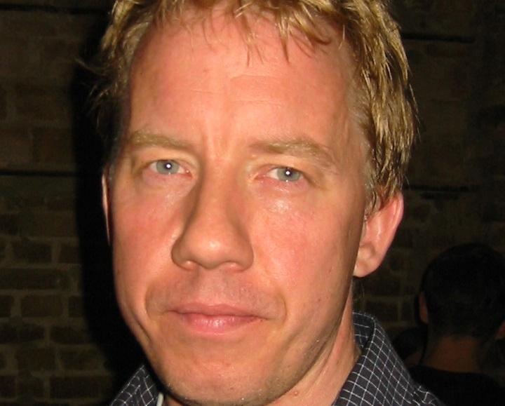Thomas Laudal