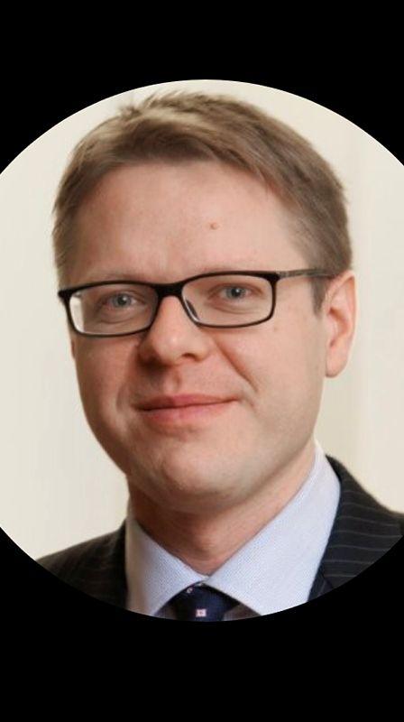 Jonas A. Eriksson